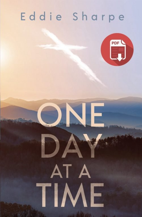 One Day At A Time - by Eddie Sharpe - PDF Download